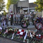 """""""Czerwone Berety"""" naobchodach 75 rocznicy bitwy podArnhem"""