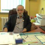 Doktor Krzysztof Podlacha nadal przyjmuje pacjentów