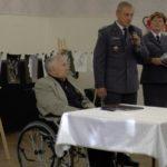 Wojciech Cyruliczek ponownie weWronkach [wideo] [foto]