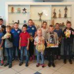 VI Turniej II Grand Prix Wielkopolski wwarcabach stupolowych