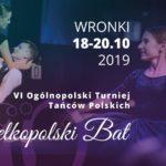 """W sobotę iniedzielę zapraszamy wronczan na""""Wielkopolski Bat"""""""