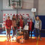 Turniej Kręglarski zgrantem Amiki [wideo]