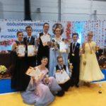Deszcz medali przywiozła S.T. Lorenzo zDeszczna