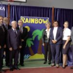 Urodziny patrona szkoły Stanisława Konarskiego ipodpisanie patronatu zAkademią Rainbow [wideo] [foto]