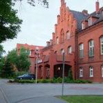 Szpital czarnkowski covidowym