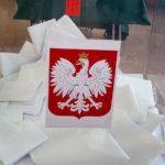 Wyniki wyborcze zponad 90% komisji