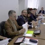 Prace komisji oświaty z4 grudnia [wideo]