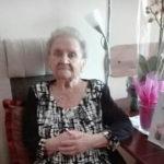 90 urodziny Pani Wiesławy Ławniczak