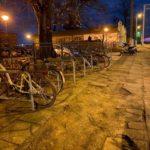 """List wsprawie """"rowerowni"""" przy dworcu PKP"""