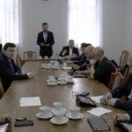 Lutowe spotkanie komisji oświaty ikultury [wideo]