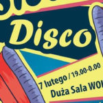Silent Disco wpiątek wWOK-u!