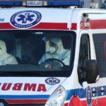 Kolejny pacjent zobjawami znaszego powiatu trafił doszpitala