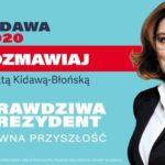 Jutro spotkanie zMałgorzatą Kidawą – Błońską wSzamotułach iObrzycku