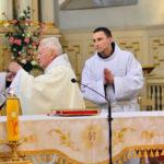 Ojciec Feliks Chwiłkowski świętuje 65 – lecie kapłaństwa