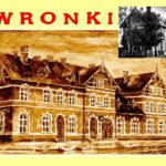 O linii kolejowej Poznań – Szczecin