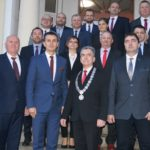 Środowe komisje Rady MiG Wronki wsali WOK