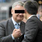 CBA zatrzymało Henryka S. szefa bezpieczeństwa wLechu Poznań iAmice podzarzutem płatnej protekcji