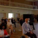 Połączone komisje Rady wsprawie Mickiewicza, Polnej iDworcowej – wystąpienie przedstawicieli Gminnej Spółdzielni iAmiki [wideo]