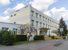 Szkoła Podstawowa Nr 3 we Wronkach, ul. Polna