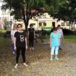 Gaszyn Challenge przewodniczących KGW Gminy Wronki