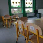 """Przedszkole wNowej Wsi """"Złota Rybka"""" gotowe naprzyjęcie maluchów"""