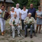 90-te urodziny członka TMZW – Tadeusza Bugaja [wideo] [foto]