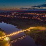 Nocne fotografie Wronek – Podróże WW [foto]
