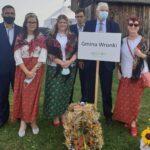 Święto Wdzięczności Polskiej Wsi wPólku