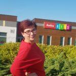 Alina Kaźmierczak została dyrektorem przedszkola Amica Kids