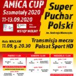 """AMICA CUP, czyli siatkarki whali """"Wacław"""""""