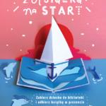 Wyprawka Czytelnicza czeka naWas wbibliotece weWronkach!