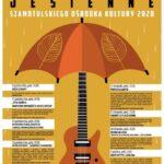 Koncerty jesienno-zimowe 2020 wSzamotulskim Ośrodku Kultury