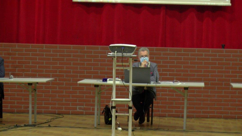 Przewodniczący Rady Miasta iGminy Wronki