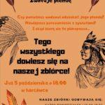 Wioska indiańska zwołuje plemię… czyli pierwsze spotkanie zuchów