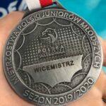 UKS Szamotulanin wicemistrzem Polski Juniorów Młodszych wPiłce Siatkowej [wideo] [foto]