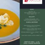 Pomagamy wronieckim restauracjom – Olympic