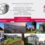 Gmina Wronki wyróżniona wkonkursie #Samorząddladziedzictwa