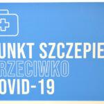 Szczepienia przeciwko COVID-19 – zgłoszenia dla osób wwieku 18-69 lat