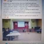 """""""Alternatywna rzeczywistość"""" radnego Bartosza Sobańskiego [wideo]"""