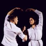 Żywa Galeria Sztuki zsukcesem odbyła się wprzeddzień zakochanych – pisze Kajetan Nowak