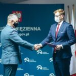 Płk. Artur Koczerba został dyrektorem Okręgowym Służby Więziennej wOpolu!