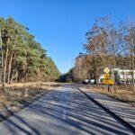 Od 29 marca jeszcze jedno utrudnienie nawronieckich drogach