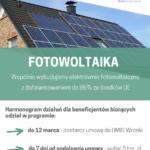 Fotowoltaika – projekt umowy iregulamin – wyjaśniamy