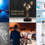 Wronczanie – kandydatami wkonkursie Osobowość Roku 2020 – głosujemy