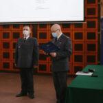 Mariusz Przybył nowym Dyrektorem Zakładu Karnego weWronkach