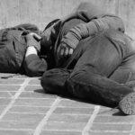 14 kwietnia obchodzimy Dzień Ludzi Bezdomnych