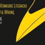 XVIII Konkurs Literacki oZłotą Wronę całkowicie online