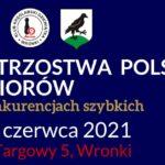 W najbliższy weekend weWronkach Mistrzostwa Polski Juniorów wkręglach