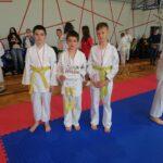 Medale dla Wronieckiego Klubu Karate