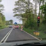 Na wronieckich drogach jest ciężko!